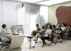 广州治疗胎记医院环境
